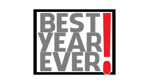 how to have best year ever