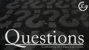 confronting life's biggest questions