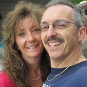 Rich & Cindy Moss